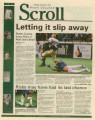 1998-12-08 The Scroll Vol 110 No 12