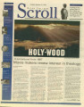 1999-01-19 The Scroll Vol 110 No 18