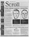 1999-02-02 The Scroll Vol 110 No 20