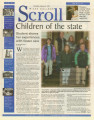 1999-02-09 The Scroll Vol 110 No 21