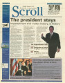 1999-02-16 The Scroll Vol 110 No 22