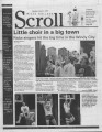1999-03-02 The Scroll Vol 110 No 24