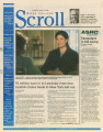 1999-03-09 The Scroll Vol 110 No 25