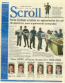 1999-03-23 The Scroll Vol 110 No 27