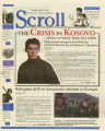 1999-04-13 The Scroll Vol 110 No 29