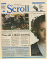 1999-04-20 The Scroll Vol 110 No 30