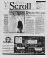 1999-04-29 The Scroll Vol 110 No 31