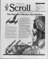 1999-05-20 The Scroll Vol 110 No 34