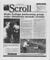 1999-05-28 The Scroll Vol 110 No 35