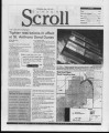 1999-06-10 The Scroll Vol 110 No 36