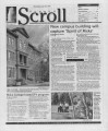 1999-06-24 The Scroll Vol 110 No 38