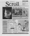 1999-07-08 The Scroll Vol 110 No 40