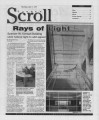 1999-07-15 The Scroll Vol 110 No 41