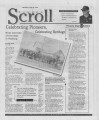 1999-07-22 The Scroll Vol 110 No 42