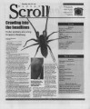 1999-07-29 The Scroll Vol 110 No 43