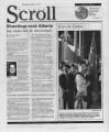 1999-08-05 The Scroll Vol 110 No 44