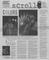 2000-03-07 The Scroll Vol 111 No 24