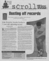 2000-02-15 The Scroll Vol 111 No 21