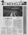 1999-11-30 The Scroll Vol 111 No 13