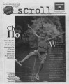 1999-11-02 The Scroll Vol 111 No 10