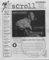 1999-10-19 The Scroll Vol 111 No 8
