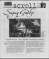 1999-10-05 The Scroll Vol 111 No 6