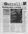 1999-09-28 The Scroll Vol 111 No 5