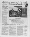 1999-09-14 The Scroll Vol 111 No 3