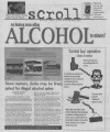 2001-03-06 The Scroll Vol 112 No 24