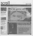 2008-03-11 The Scroll Vol 120 No 14