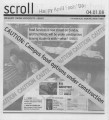 2008-04-01 The Scroll Vol 120 No 20