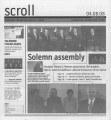 2008-04-08 The Scroll Vol 120 No 21