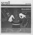 2008-04-29 The Scroll Vol 120 No 23