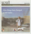 2008-09-09 The Scroll Vol 120 No 34