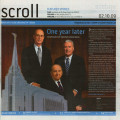 2009-02-10 The Scroll Vol 121 No 07