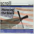 2009-04-21 The Scroll Vol 122 No 01