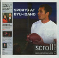 2009-06-09 The Scroll Vol 122 No 08