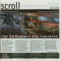 2009-05-19 The Scroll Vol 122 No 05