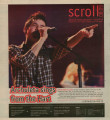 2009-12-08 The Scroll Vol 123 No 12