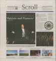 2011-07-12 The Scroll Vol 123 No 26