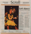 2010-03-16 The Scroll Vol 124 No 10