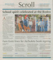 2010-06-22 The Scroll Vol 122 No 21