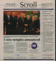 2010-10-05 The Scroll Vol 122 No 29