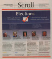 2010-11-02 The Scroll Vol 122 No 33