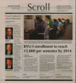 2010-11-30 The Scroll Vol 122 No 36