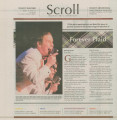 2011-01-25 The Scroll Vol 123 No 03