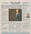 2011-03-22 The Scroll Vol 123 No 11