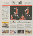 2011-11-08 The Scroll Vol 123 No 35