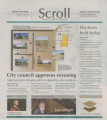 2012-05-15 The Scroll Vol 124 No 18