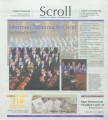 2012-09-25 The Scroll Vol 124 No 29
